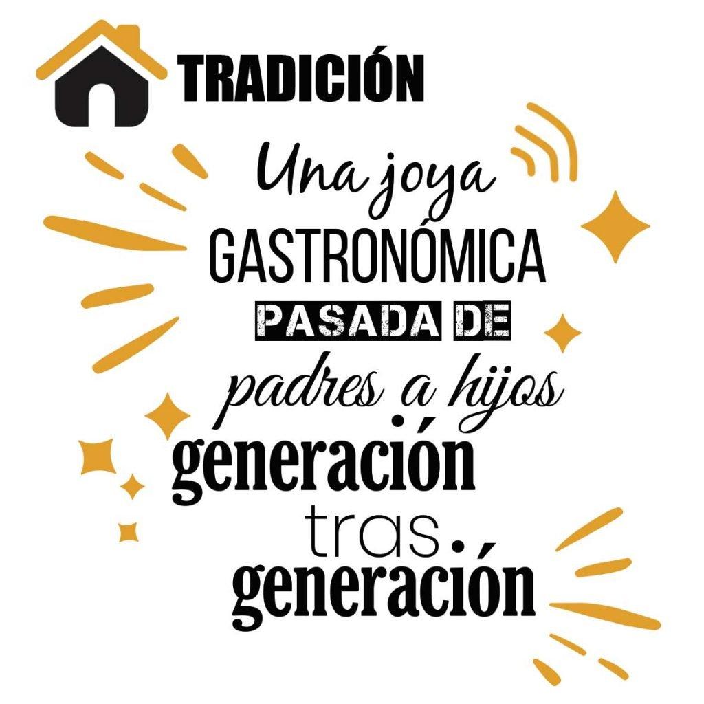 Tradición - Aceite de Oliva Virgen Extra