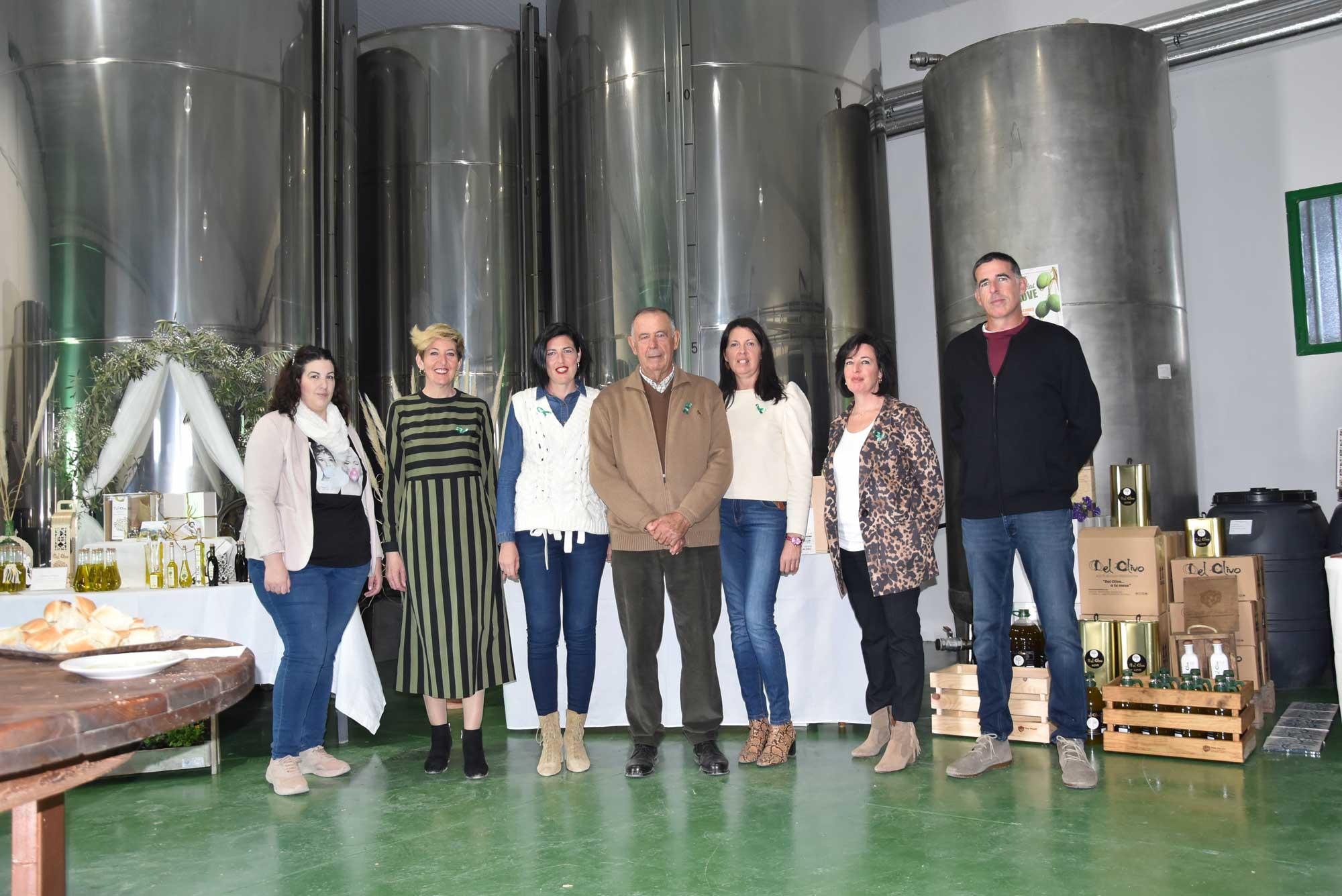 Familia Hergaoliva Aceite de Oliva Virgen Extra